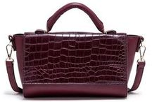 2- I want a BAG / by Ghita Lazaâre El Amjad