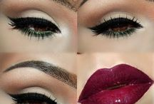 Enhancing the Temple / by 🍷🍷DeAnna🍷🍷 💄👠Brown👠💄