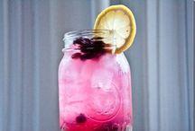 Drinks / by christie