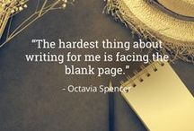 In A Writers World