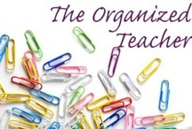 The Organised Classroom