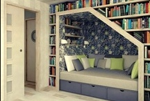 Interior Decor / Some great ideas!