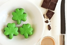 St. Paddy's Day / From green everything to rainbow crafts - the best St. Paddy's Day ideas around. / by Steph :: Modern Parents Messy Kids