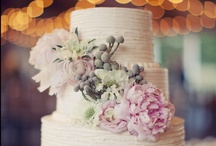 Let's Eat Cake / Wedding and party cake design and inspiration