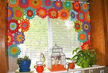 Crochet / by Sue Davis