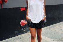 Fashion Cognoscente / Fashion Bloggers + Fashion Cognoscenti + Street Style / by Fashion Cognoscente