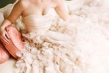 Wedding Dresses / by Robin Budd