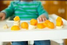 Tiny Taste Bud Adventures: Sensorial Activities to Help Your Little Ones Become Good Little Eaters! / Engaging little ones' 5 senses are key in developing healthy eating habits that will last a lifetime. With that in mind, we've created lots of fun Tiny Taste Bud Adventures activities to help stimulate your little one's senses and get them started on their tiny taste bud journey.  {Sponsored by Ella's Kitchen USA organic baby food products} / by Steph :: Modern Parents Messy Kids