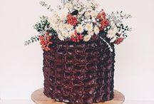 c a k e / Wedding cakes