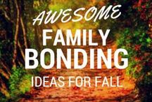 Parenting Ideas & Family Fun / Fun and inspirational ideas for the whole family!