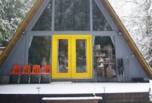 Cabin / by christie
