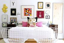 Bedroom / by christie