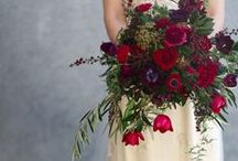 Autumn Wedding Inspiration / All things Autumnal to inspire your wedding day...