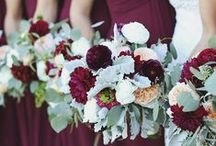 Winter Wedding Inspiration / All the wedding inspo you could need to create your dream winter wedding...