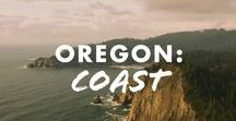 Oregon: Coast / Travel with us and photographer Carson Brown to the mesmerizing state of Oregon. Follow our journey from the city to the coast. #ChacoNation Discover more at: Chacos.com/Oregon