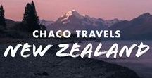 Chaco Travels: New Zealand / We traversed down to the land of the Kiwis with photographers and friends of the brand, Greg Balkin and Adam Wells, to immerse ourselves in the beautiful and adventuresome land that is New Zealand. Relive this adventure with us and get inspired by the dreamy waters and enchanting landscapes of NZ!  #ChacoNation