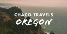 Chaco Travels: Oregon / Fall is finally here and if you're anything like us, you're already planning your weekend road trips and explorations. We're digging into our Fall/Winter Oregon lookbook, highlighting some of our favorite shots of our latest collection, and collecting some style and lifestyle inspiration. Chacos.com/Oregon