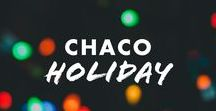 Holiday / 'Tis the season for holiday cheer! Celebrate with Chaco gear.  Chacos.com