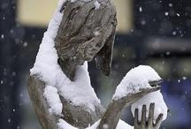 Winter and Christmas Wonder / by Rhonda Warr