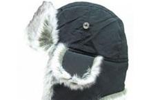 Specialty Hats / Unique collection of headwear.
