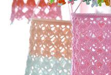 Haak/crochet inspiratie