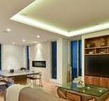 Lounge Room Interior Design Brisbane