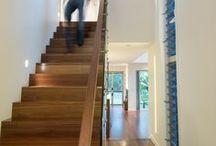Staircase Interior Design Brisbane