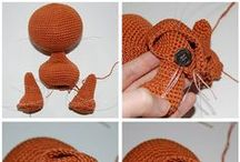 Tutorials / Here are some great tutorials to help you crocheting :)