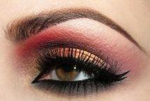 Dress Up Makeup Ideas
