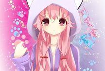 Anime / Anime and more