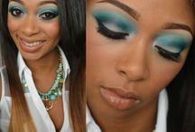 My Makeup Tutorials / Makeup tutorials, hauls, reviews and more!