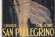 Brands' Vintage Advertising / Brands' history through advertising