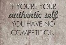 Self Development / Authenticity | Meditation | Mindfulness | Goal Setting