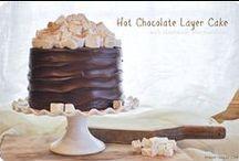 Layer Cakes / by Dulce Trigo