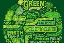 Eco-friendly Living / Eco Solutions one step at a time