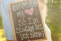"When I say ""I do."" 💍 / by Jordyn Jarrett"