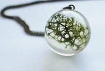 Wonderawe Jewellery / Quirky, imaginative and simply breathtaking pieces of art