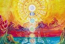www.Chakra108.de / www.chakra108.de - Chakra-Yoga in allen Facetten mit Bijas, Mantras, Yantras, Tantras, ... usw.