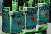 Living the Italian Dolce Vita / Live in Italian - All about San Pellegrino Sparkling water