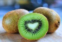 Kiwifruit abundance