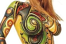 Amazing BodyArt