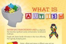 Autism: Info and Activities