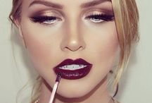 Beauty. / Beauty to inspire, makeup hair and more !