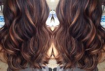 Hairspiration. / Hairy fairy