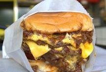 Everything Burgers, Burgers, Burgers