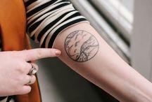 tatoos & piercings