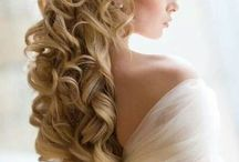 Hairstyles / You'll always know what to do with you're hair