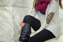 Fashion / Cute clothes everybody wants