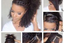 Quick Hair