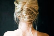 Wedding Hair / by Lucy Roberts